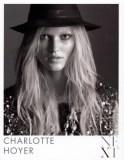 CHARLOTTE HOYER