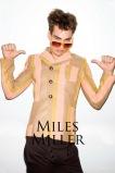 MILES MILLER