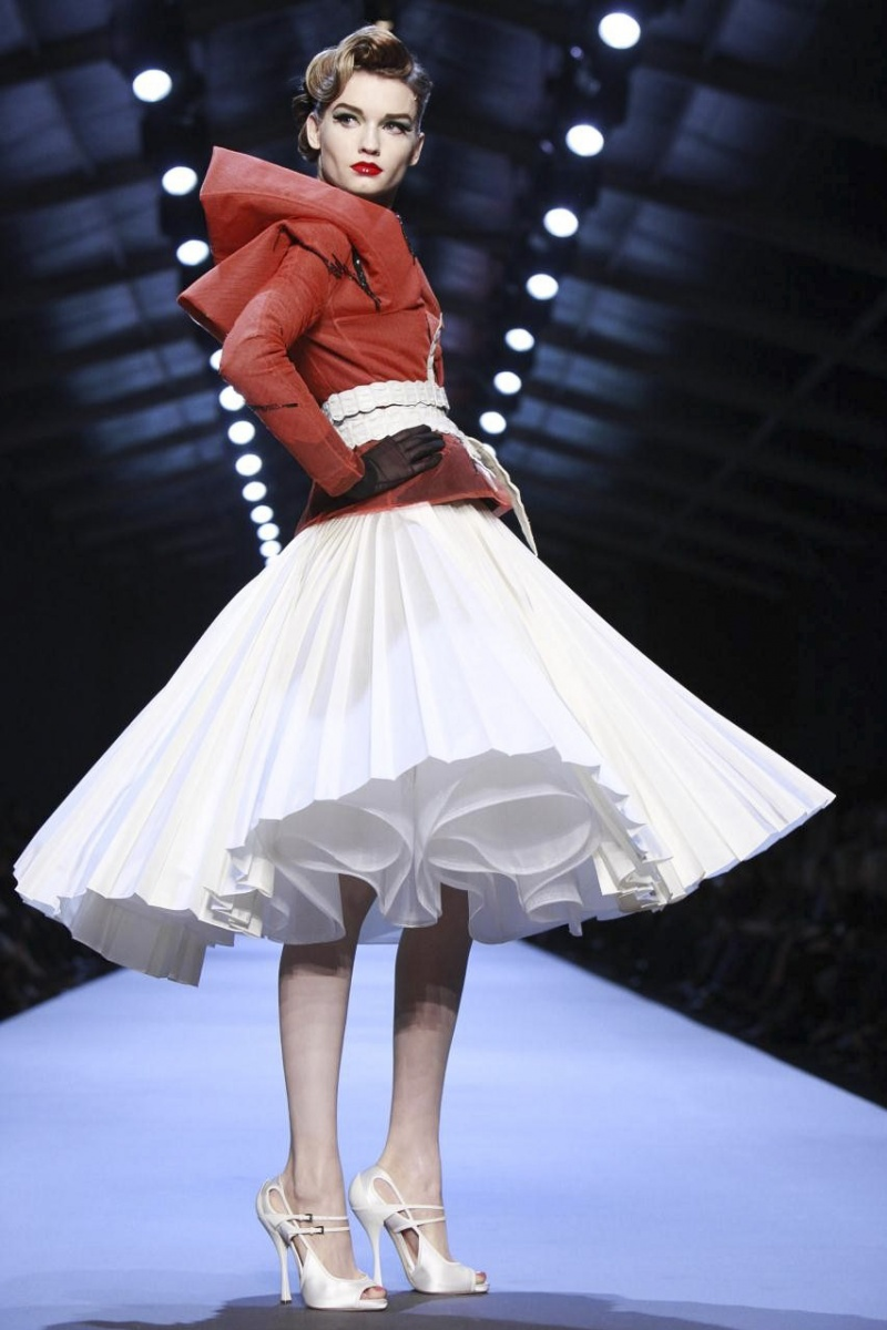 Joao Chaves: Spring Collections: Christian Dior, Haute Couture