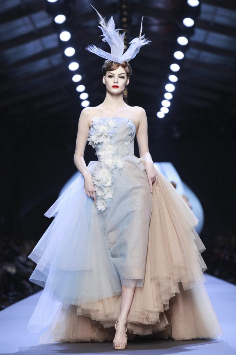 spesso spring couture collections: christian dior | MX41