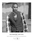 13_Raymond_Irving